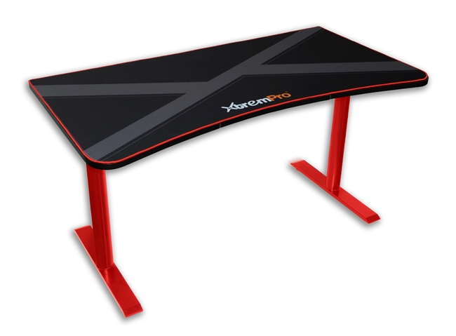 Xtrempro 11161 High Quality Gaming Desk Table Whole Mouse